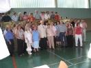 Gruppenbild aus dem Jahr 2006