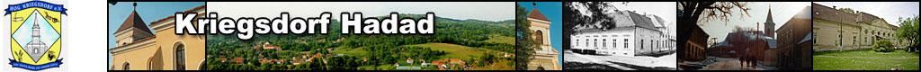 Heimatortsgemeinschaft Kriegsdorf-Hadad